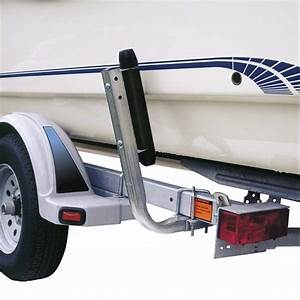 Ce Smith Roller Style Boat Trailer Guide