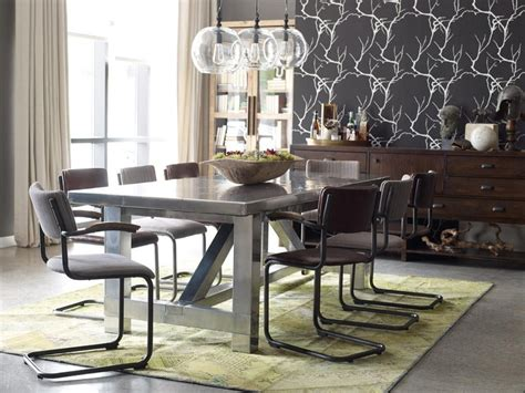 Esszimmer Le Industriedesign by 20 Stunning Industrial Dining Design