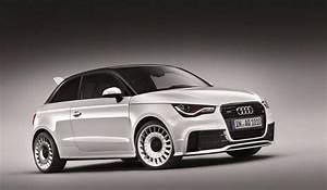 Chaine Audi A1 : audi a1 quattro 256ch fiche technique et performances ~ Gottalentnigeria.com Avis de Voitures