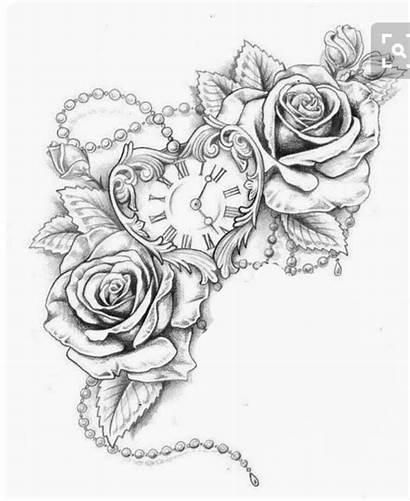 Tattoos Sleeve Thigh Tattoo Guys Half Designs