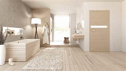 Holzoptik Bad Boden Badezimmer Ideen Holz Tipps