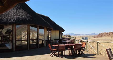 sossus dune lodge namibia holiday architects