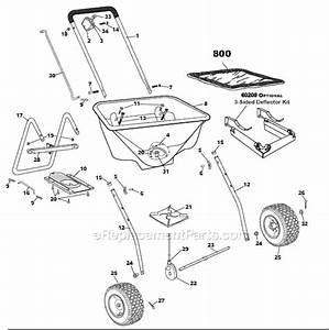 Earthway 2040piplus Parts List And Diagram