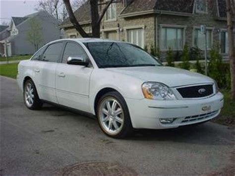 2007 Ford 500 Review by Ford Five Hundred 2007 Review Amazing Pictures And