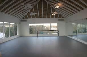 Home Yoga Studio Design Ideas Image
