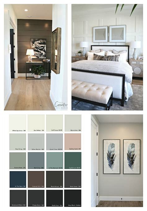 interior color trends for homes 2018 paint color trends and forecasts