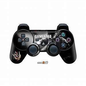 GamerTag Master Prestige Dualshock Sony Skin