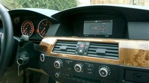 Bmw 520d Sound System