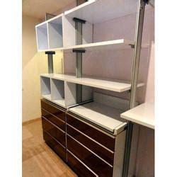 5 Ft Wide Wardrobes by Modular Wooden Wardrobe Modular Wardrobe Manufacturer