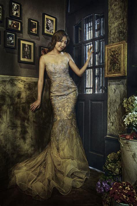 images model asia fashion wedding dress luxury