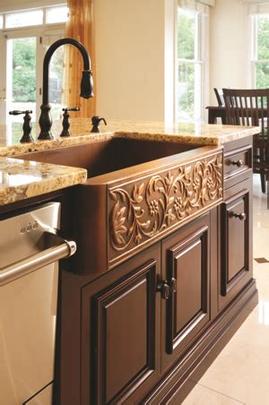 installation of kitchen cabinets 417 home winter 2011 best kitchens traditional luxe 4725
