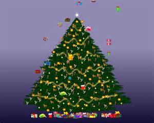 a christmas tree screensaver download
