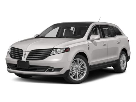 2018 Lincoln Mkt Prices  New Lincoln Mkt 37l Fwd