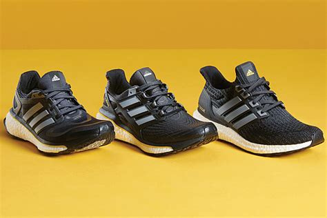 adidas unveils boost technology anniversary pack xxl