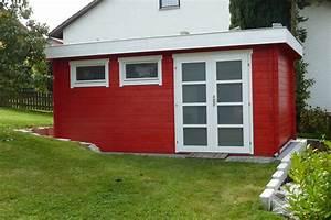 Stelzen Gartenhaus Cheap Ist Der Boden Zu Weich Mssen Stelzen Her