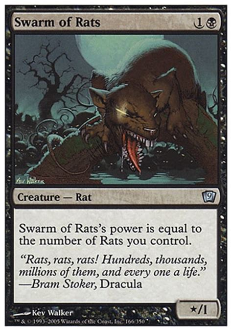 rat deck mtg modern primer modern rat swarm modern archives modern the