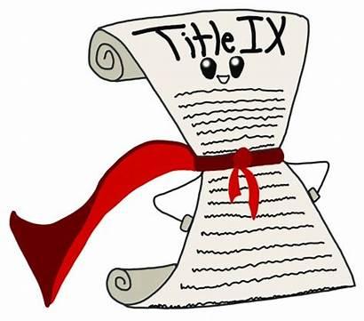 Title Ix Policies Procedures Clipart Announces Mason