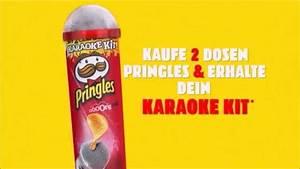Pringles Werbung Sommer 2015 YouTube