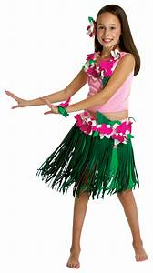 Hawaiian Attire For Kids | Kids Matttroy