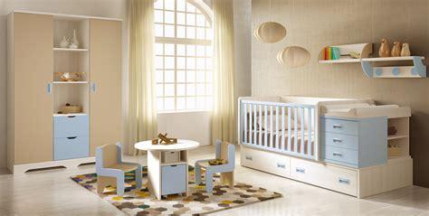 chambre évolutive bébé autour de bébé homeandgarden
