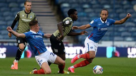 Portsmouth 2-0 Colchester United - News - Colchester United