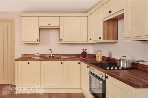 kitchen cabinets solid wood solid wood kitchen cabinets image gallery 6391
