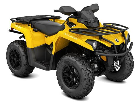 can am renegade 570 2017 can am outlander xt 570 for sale at cyclepartsnation