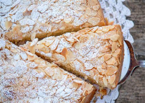 Torta Di Mantovana by Torta Mantovana Dal Ricettario Di Pellegrino Artusi