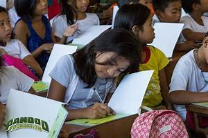 Reports on Give Books to Children in the Philippines ...