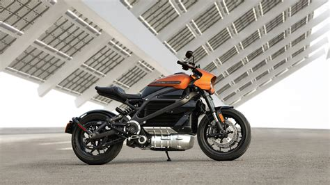 2020 Harley-davidson Livewire Priced At ,799 With