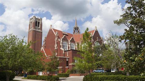 university  florida sets record  university rankings