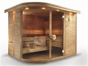Mobile Sauna Für Zuhause : familienfreundliche sauna f r zuhause ~ Sanjose-hotels-ca.com Haus und Dekorationen
