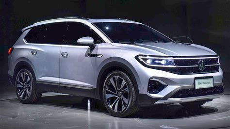 Volkswagen Working On Sporty Urban SUV Based On Polo For 2021