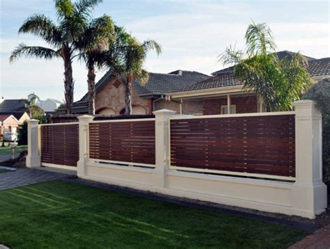 top   front yard fence ideas outdoor barrier designs
