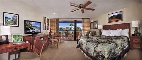 Sofa Bed Full Size by Studio Napili Kai Beach Resort