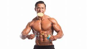 8 Dieting Tips For Your First Men U0026 39 S Physique Competition