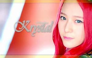 Krystal Jung Rum Pum Pum Pum Live | www.imgkid.com - The ...