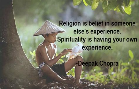 7 Differences Between Religion And Spirituality  The Open