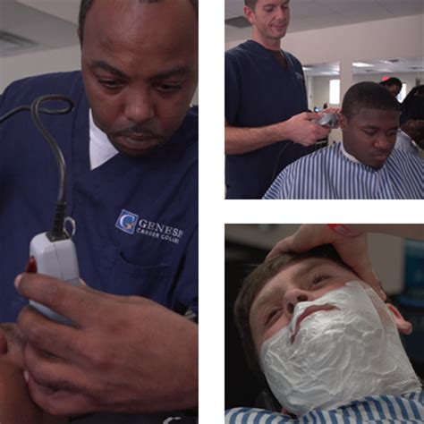 master barber school  tn genesis career college