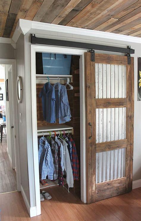 How To Make Barn Wood by 20 Diy Barn Door Tutorials