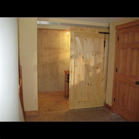 barn door hardware modern aluminum   track