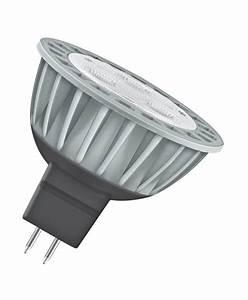 Gu5 3 Led : new osram parathom pro mr16 led bulbs gu5 3 base ~ Edinachiropracticcenter.com Idées de Décoration