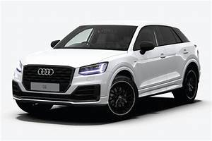Audi Q2 Tfsi : audi q2 lease and contract hire 35 tfsi black edition 5dr ~ Medecine-chirurgie-esthetiques.com Avis de Voitures