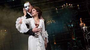 Phantom's Christine Shares Audition Songs to Sing as a ...
