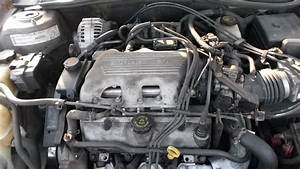 2003 Buick Century  Used  Engine  Description  Gas Engine