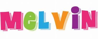 Melvin Friday Logos Textgiraffe