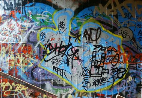 Graffiti Tag : 10 Graffiti Terms To Remember