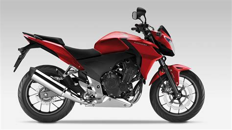 Review Honda Cb500f by 2013 Honda Cb500f Abs Review Specs Pictures