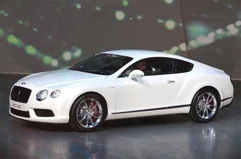 Bentley Continental Gt V8 S Boasts 521 Hp 2018 Frankfurt
