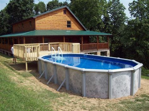 pool installation cost above ground pool installation cost and how to install diy design decor